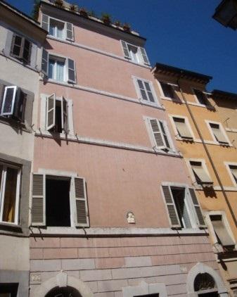Trilocale Trastevere – Vicolo del Bologna Roma