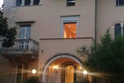 Villa via della Camilluccia