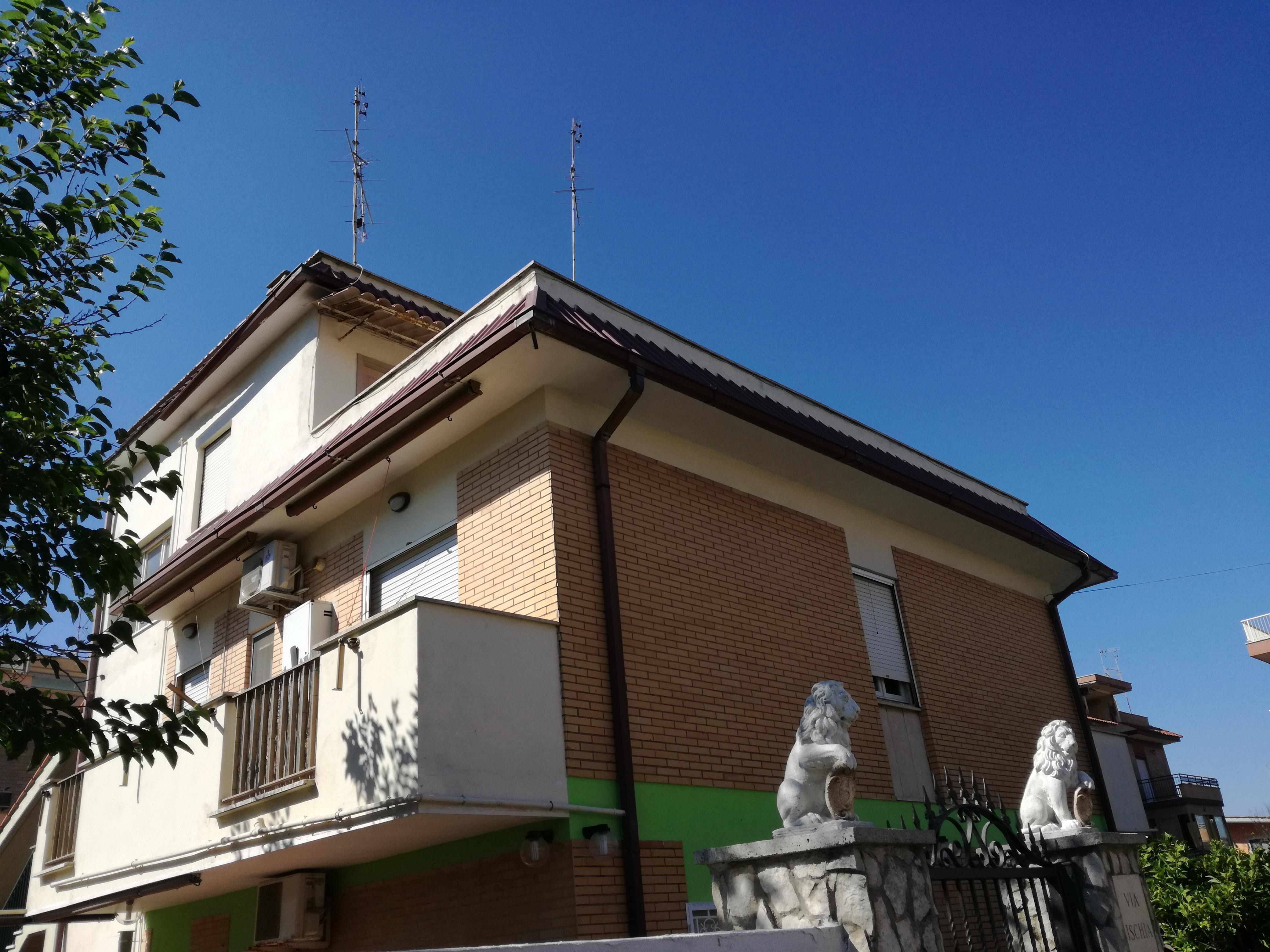 Appartamento Torvaianica