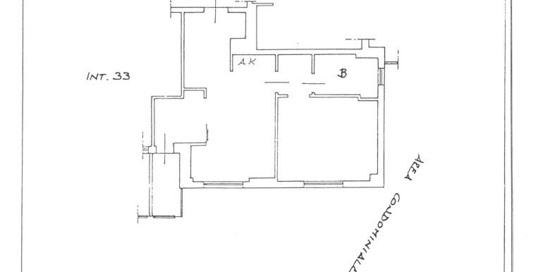 planimetria via torre di pratolungo