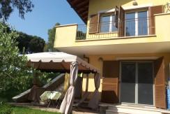 Appartamento in villa via di Grottarossa