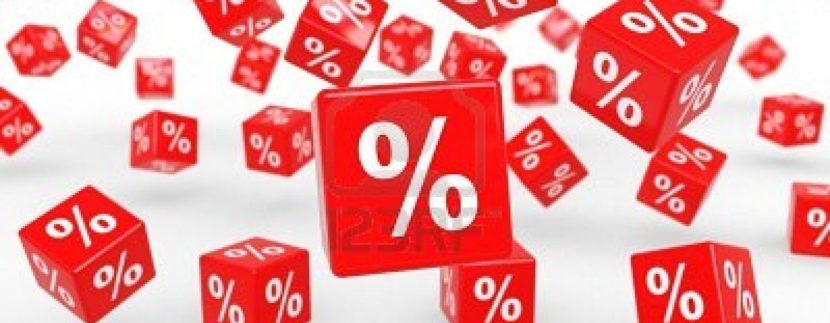Il tasso (o saggio) di interesse