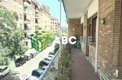Re Di Roma appartamento in affitto