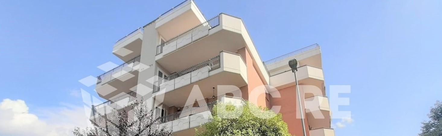 Appartamenti via Francesco Aquilanti