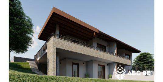 VILLE NUOVA COSTRUZIONE Residenze degli Ulivi